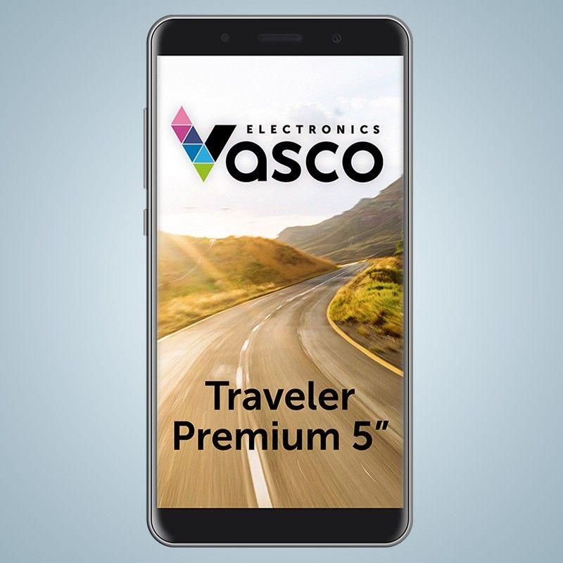 vasco traveler device